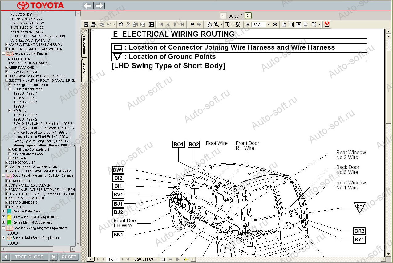 toyota tarago workshop manual pdf